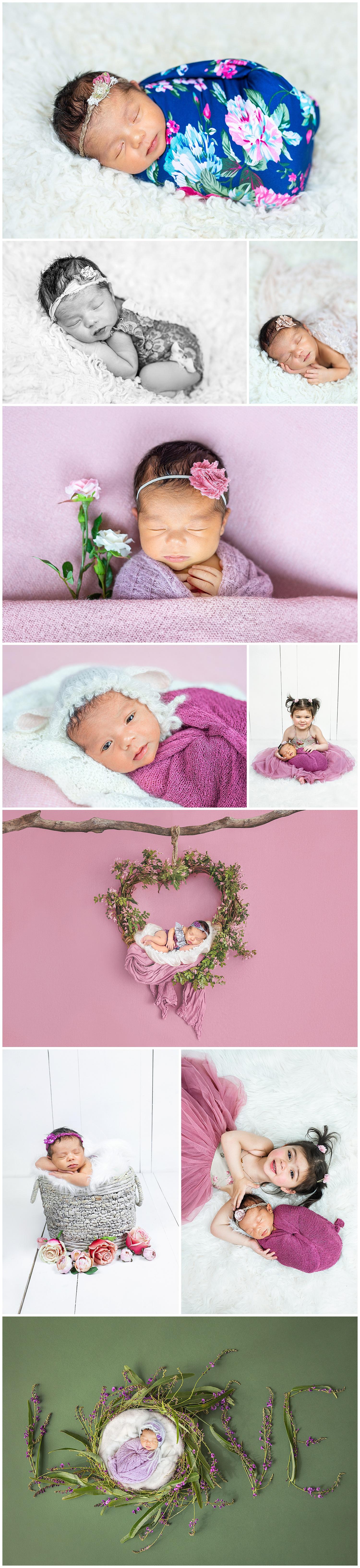 Newborn Naevy – London Ontario Newborn Photography – One-12 Photography -  One12 Photography : London, Ontario Wedding Photographer